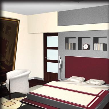 longhino innenarchitektur m beldesign standort raum. Black Bedroom Furniture Sets. Home Design Ideas